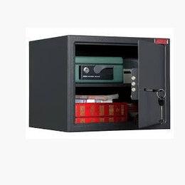 Сейфы - Офисный сейф AIKO T-280 KL (стандарт) (Торговое оборудование), 0