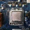 Комплект для сборки компьютера на xeon e5440 по цене 3200₽ - Материнские платы, фото 1