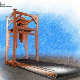 Упаковочное оборудование - Весовой дозатор для фасовки в биг-бэги с нижним взвешиванием, 0