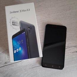 Мобильные телефоны - ASUS ZenFon 3Max 5.5( zc553kl). , 0