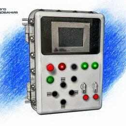 Производственно-техническое оборудование - Взрывозащищенные автомобильные весы, 0