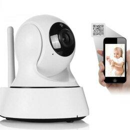 Камеры видеонаблюдения - видеокамера управление с планшета/смартфона НОВАЯ, 0