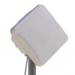 Антенны и усилители сигнала - PETRA BB MIMO 2x2 UniBox-2 - антенна с…, 0