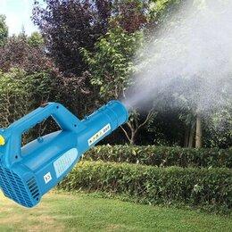 Воздуходувки и садовые пылесосы - Воздуходувка для Опрыскивателя, 0
