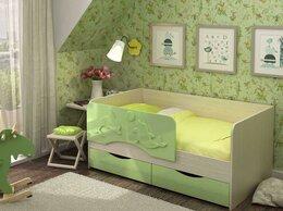 Кроватки - Кровать Дельфин , 0