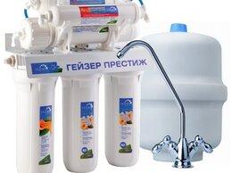 Фильтры для воды и комплектующие - Гейзер Престиж М, 0