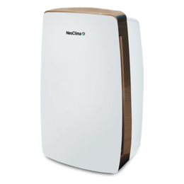 Осушители воздуха - Осушитель воздуха NeoClima ND-40АH, 0
