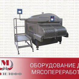 Прочее оборудование - Лопастная фаршемешалка MIXCook – 1500S Nadratowski , 0