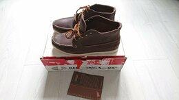 Ботинки - Red Wing Made in USA, 0