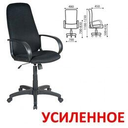 Компьютерные кресла - Кресло СН-808 Усиленое, 0
