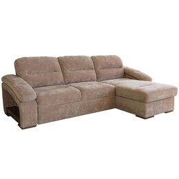Диваны и кушетки - Рокси 1 диван кровать угловой, Арт. 40430, 0