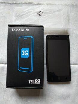 Прочие запасные части - Смартфон Tele2 Midi, 0