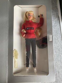 Куклы и пупсы - Барби/ Barbie Daniel Hechter коллекционная 1997 г, 0