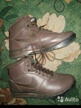 Обувь для спорта - Ботинки спортивные Nike, 0