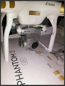 Квадрокоптеры - Dji phantom 3 4k продаю в хорошие и заботливые рук, 0