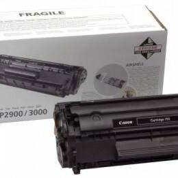 Аксессуары и запчасти для оргтехники - Заправка тонер-картриджа 7616A005 Canon 703 для принтеров Canon LBP-2900, LBP-3, 0
