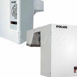 Промышленное климатическое оборудование - Моноблок холодильный, 0