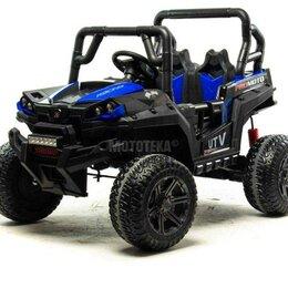 Электромобили - Детский электромобиль MotoLand (Мотолэнд) C001 (2021), 0