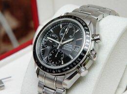 Наручные часы - Omega Speedmaster, 0