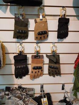 Перчатки и варежки - Тактические перчатки , 0