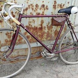 Велосипеды - ХВЗ велосипед с зап. частями, 0