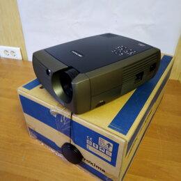 Проекторы - Проектор ASK Proxima C110, DLP, 1600 ANSI Lm, SVGA, 3.1кг, , 0