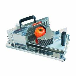 Прочее оборудование - Слайсер для томатов, ручной, HT-5.5, Viatto (Китай), 0