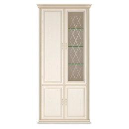 Шкафы, стенки, гарнитуры - Шкаф Венето 4-х дверный (1 стеклодверь), 0