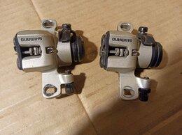 Тормоза - тормоза дисковые Simano BR-M415 пара, 0