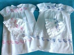 """Крестильная одежда - Крестильное платье """"Дарина"""" от 9 мес. до 4 лет, 0"""