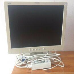 Мониторы - Acer AL1714w, 0