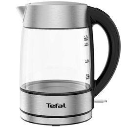 Электрочайники и термопоты - Электро чайник Tefal KI772D32 новый, 0