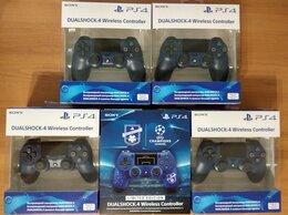 Аксессуары - Геймпад для PS4 DualShock4 v2 Midnight Blue, 0