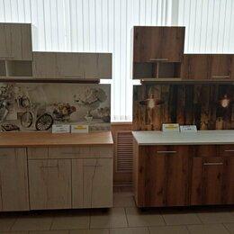 Мебель для кухни - Кухня Дачная 1,5м ЛДСП, 0