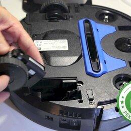 Ремонт и монтаж товаров - Ремонт робот-пылесоса, 0