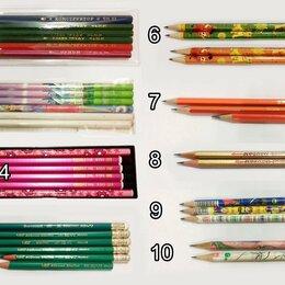 Письменные и чертежные принадлежности - Наборы простых карандашей (85 шт.), 0
