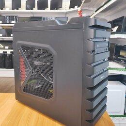 Настольные компьютеры - Игровой пк i5-6500/8Gb/GTX 1050Ti 4Gb, 0