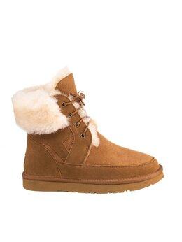 Ботинки - Ботинки из натуральной шерсти мериноса, 0