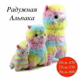 """Мягкие игрушки - Мягкая игрушка Альпака """"Лама"""" 20/25/30 см, 0"""
