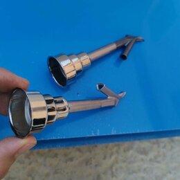 Аксессуары и комплектующие - Насадка на строительный фен для сварки пластика , 0