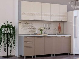 Мебель для кухни - Кухня 2 м со столешницей, 0