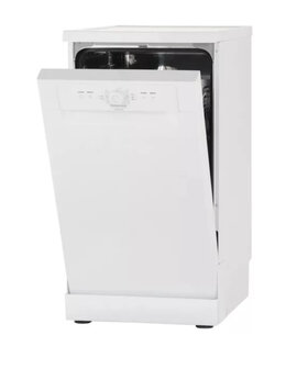 Посудомоечные машины - Посудомоечная машина Hotpoint-ARISTON HSCFE 1B0 C, 0