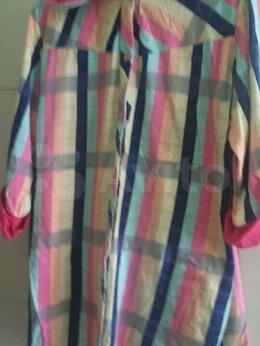 Блузки и кофточки - рубашка туника, 0