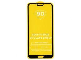 Защитные пленки и стекла - Защитное стекло Huawei Honor 10, 0