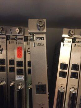 VoIP-оборудование - Panasonic KX-TDA0173 SLC8 - плата 8 аналоговых…, 0