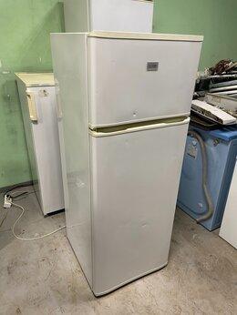 Холодильники - Б/у Холодильник Zanussi ZRD 324 WO, 0
