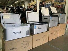 Холодильники - Автохолодильник Компрессорный Alpicool -20 +20, 0