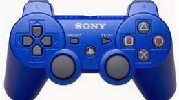 Рули, джойстики, геймпады - Геймпад на Sony Playstation 3 беспроводные, 0