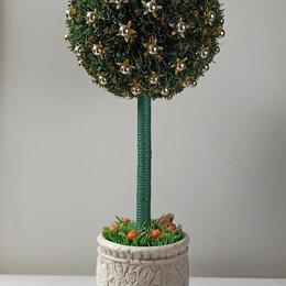 Искусственные растения - Декоративное дерево, 0