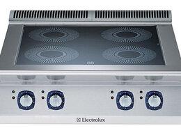 Промышленные плиты - Плита индукционная Electrolux Professional…, 0